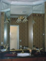 Espejo Comfort
