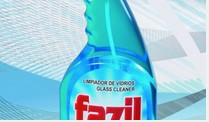 Producto para limpiar vidrios
