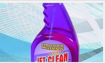 Medios para la limpieza de la cocina