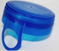 Tapa de plástico