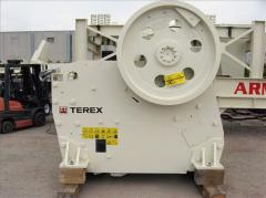 Cedarapids JW-3042 jaw crusher