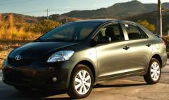 Vehiculos Toyota Yaris