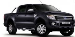 Vehiculos pick-up Ford Ranger