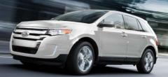 Crossover Ford Edge