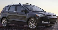 SUV Ford Escape