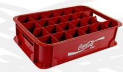 Cajas plasticos