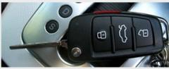 Control Remoto para Autos