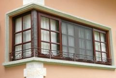 Sistemas de ventanas correderas