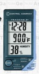 Tonómetro médico para medir la presión