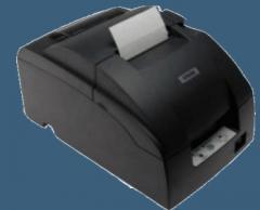 Impresoras de códigos de barras