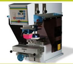 Pad printing equipment model B100