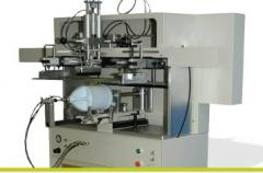 Serigrafía equipo screen printer M25