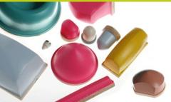 Consumption materials for pad printing