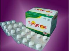 Analgésicos Tergotab