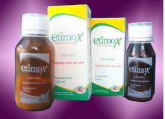 Antibiótico Etimox