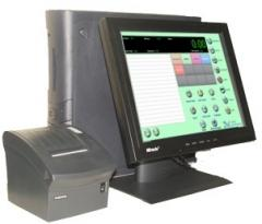 POS Touchscreen