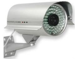 Camara de Vigilancia Nocturna