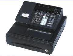 Caja portátil registra