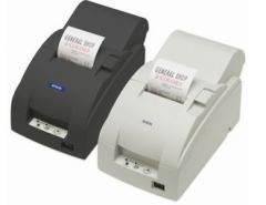 Impresoras de cheques y fiscales