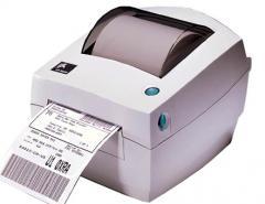 Label Applicator impresora