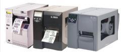 Las máquinas para la aplicación de etiquetas