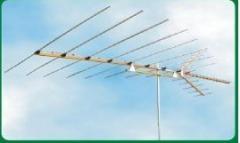 Antenas de televisores
