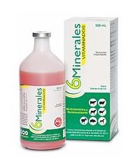 Vitaminas veterinarias