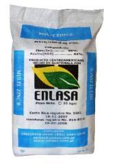 Fertilizante para hortalizas