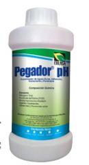 Los pesticidas para la agricultura
