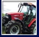Los tractores agrícolas