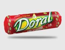 100% manteca vegetal sin colesterol