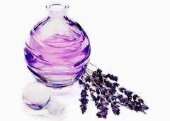 Fragancias para perfumería