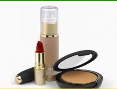 Materias primas para cosméticos
