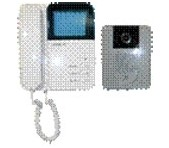Video Door Kit Phone System