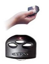 Passive infrared motion sensors