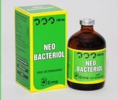 Solución inyectable estimulante del metabolismo