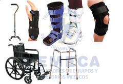 Artículos ortopédicos