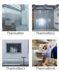 Thermal curtains