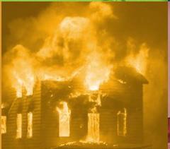 Las alarmas de incendio