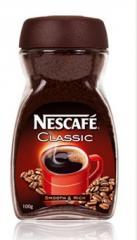 Café instantáneo marco Nescafe