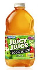 Jugos de frutas marco Juicy Juice