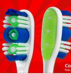 Cepillos Dentales Colgate® 360°®