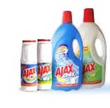 Productos de limpieza para la cocina