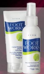 Productos de cuidado de los pies