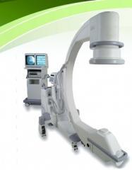 Máquinas de rayos X
