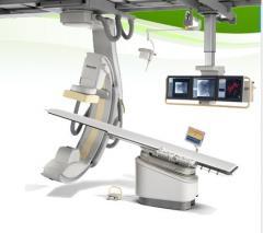 Equipo para salas de rayos X