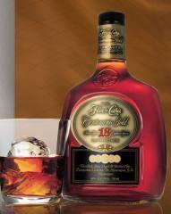 Oro Rum brand Flor de Cana