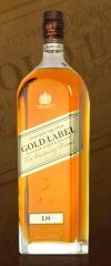 Whisky brand Johnnie Walker