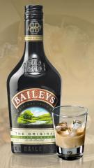 Licores de crema brand Baileys