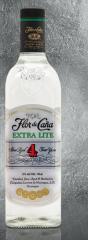 Ron ligero brand Flor de Cana